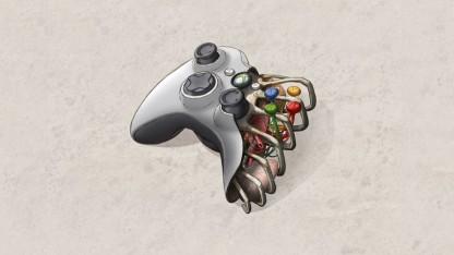 Инсайдеры: новый Xbox будет мощнее PlayStation5