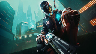 Ubisoft представила Hyper Scape — королевскую битву с модификаторами