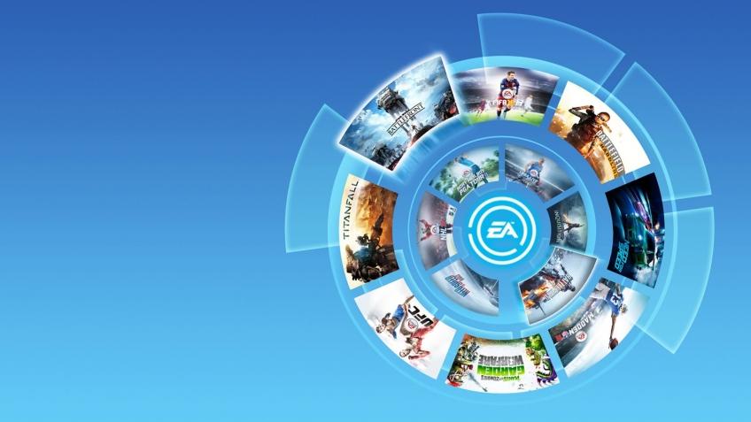 В коде бразильского сайта EA Access появилось упоминание PS4 и PlayStation Network