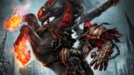 Nordic Games подтвердила слухи о переиздании Darksiders