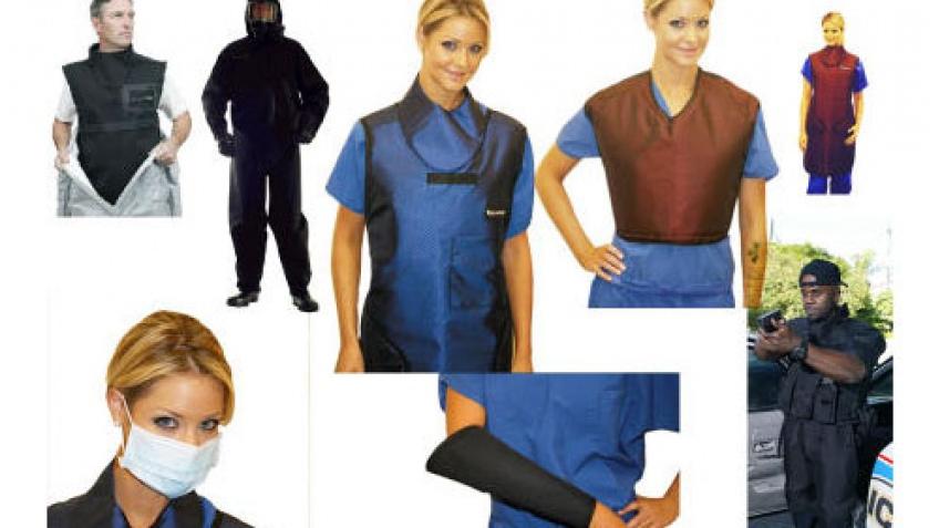 Противорадиационная одежда