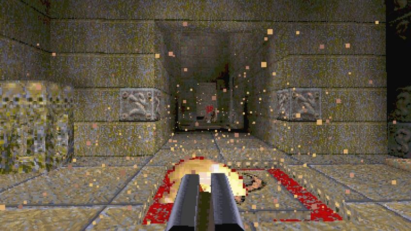 Авторы Wolfenstein: The New Order создали новый эпизод для первой Quake