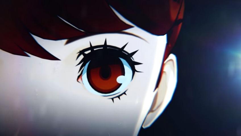 P5R будет называться Persona5 The Royal