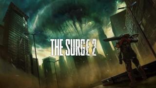 The Surge2 выберется в разрушенный город