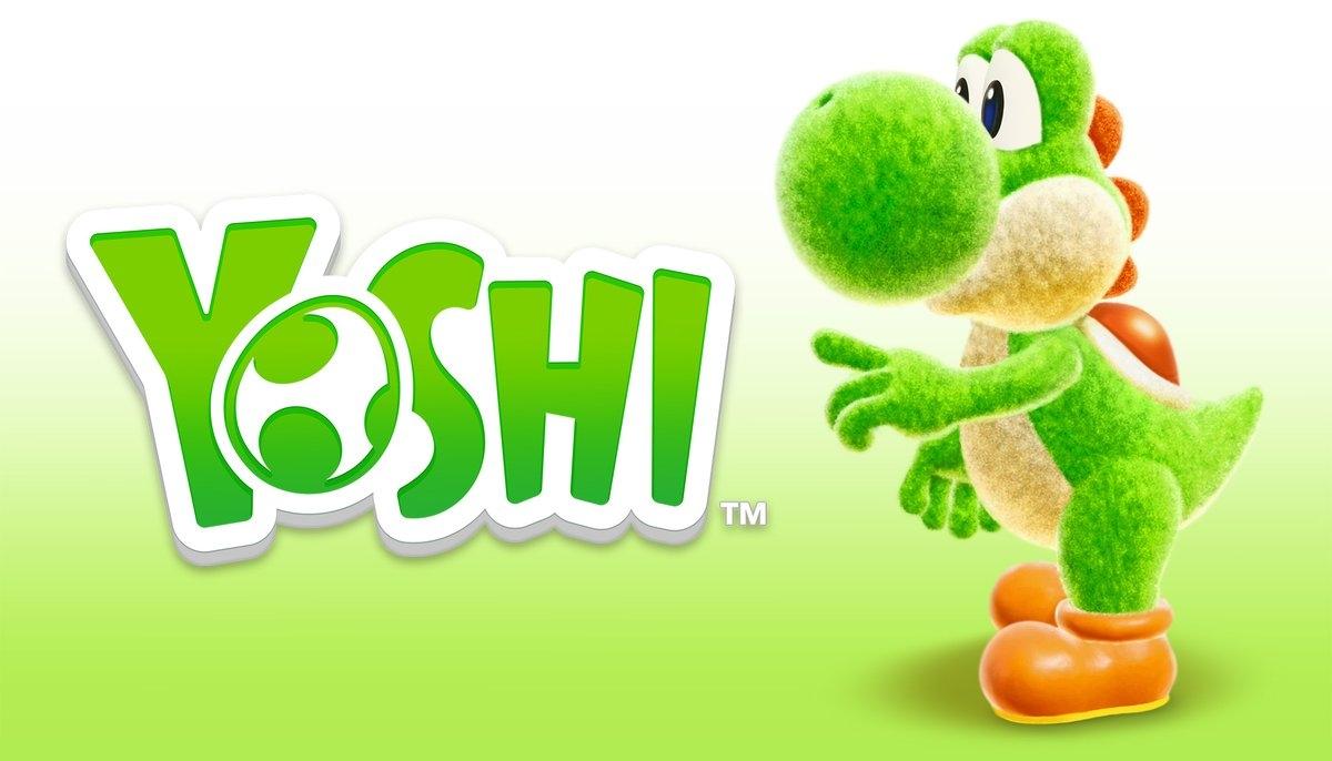 Yoshi выйдет на Switch