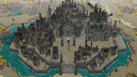 Square Enix показала игровой процесс Lost Sphear