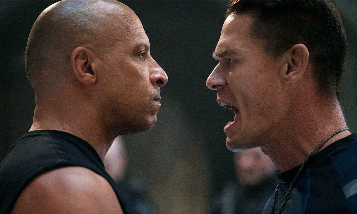 «Форсаж 9» стал самым прибыльным фильмом Голливуда в пандемию