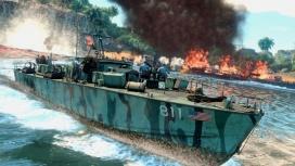 В War Thunder скоро начнётся «Атака с моря»