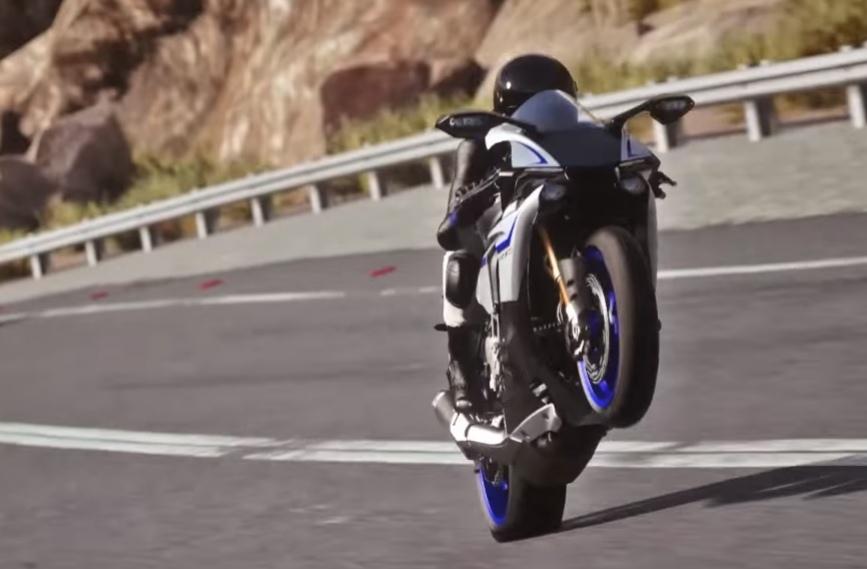 В Driveclub добавили мотоциклы