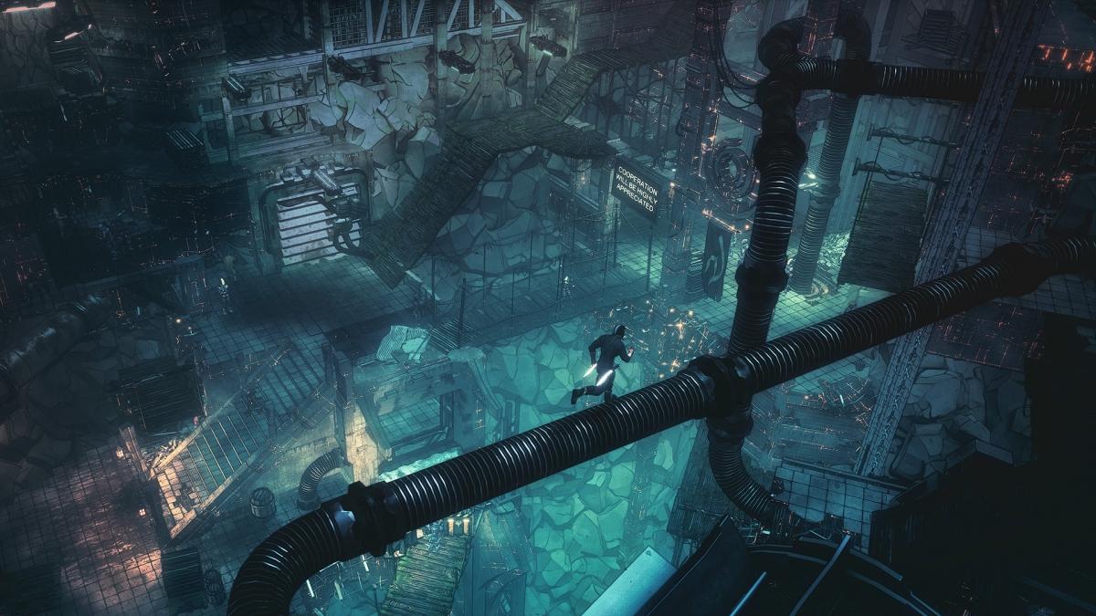 Seven: The Days Long Gone выйдет на PS4