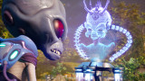 Штурм Зоны42 в новом трейлере ремейка Destroy All Humans!