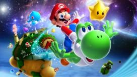 Nintendo начала переиздавать Wii-хиты для Wii U в цифровом формате