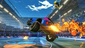 Rocket League скоро доберется до Xbox One