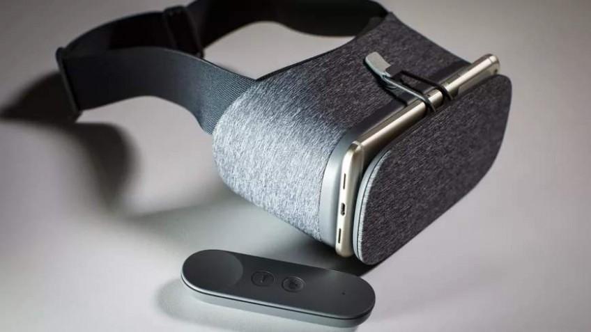 Google отказывается от развития Daydream VR