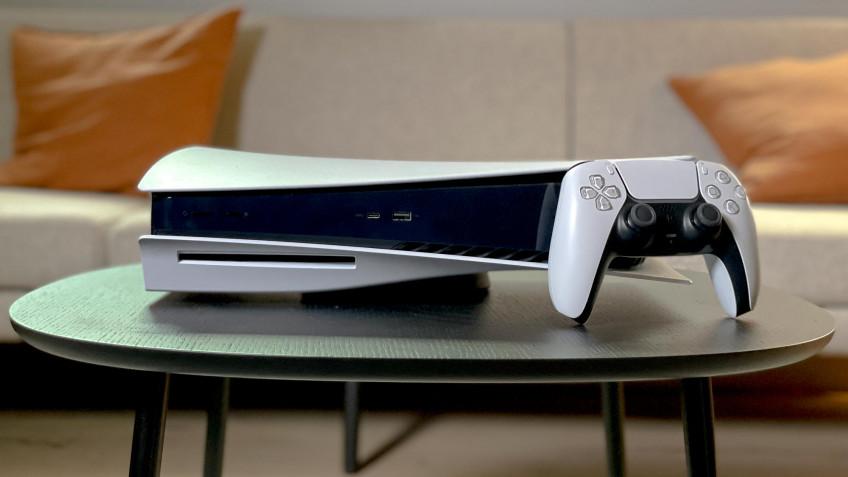 «М.Видео» и «Эльдорадо» получили все PS5 для предзаказов