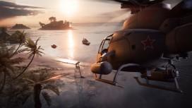 Battlefield 4: Naval Strike поступит в свободную продажу в середине апреля