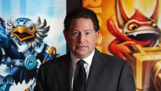 Инвесторы Activision Blizzard подали в суд за умалчивание проблем компании