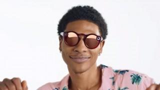Snapchat выпустил новую версию очков Spectacles со встроенной камерой