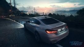 Игроки сами определят, каким будет ИИ в Need for Speed