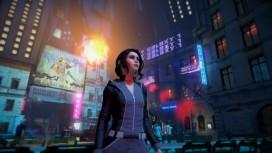 Новый трейлер Dreamfall Chapters посвятили пятой главе