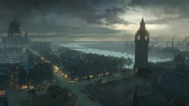 Ubisoft показала панорамы Лондона в Assassin's Creed: Syndicate