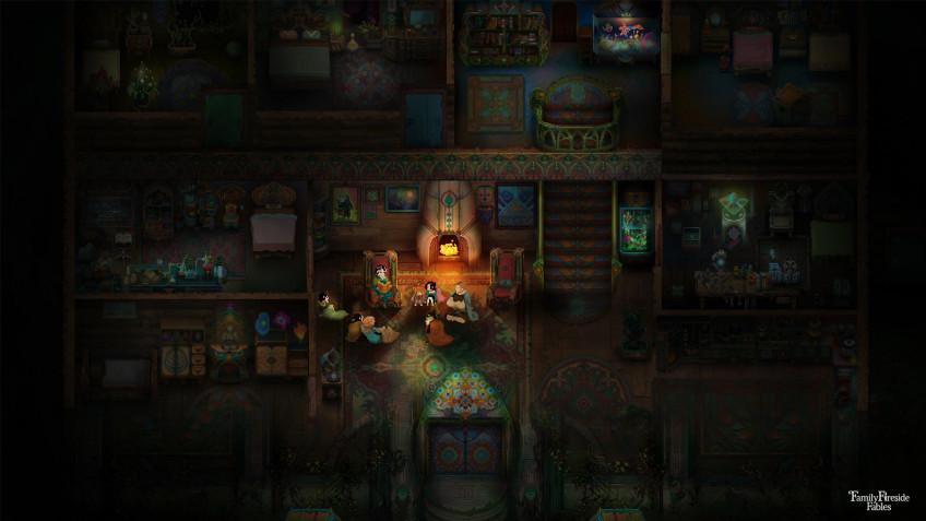 К Children of Morta выпустили необычное обновление Family Fireside Fables