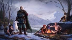 Дополнение The White March — Part2 для Pillars of Eternity выйдет в феврале