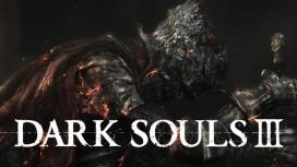 Геймплей Dark Souls3 впервые показали на видео