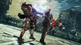 Автор Tekken7 представил еще двух бойцов