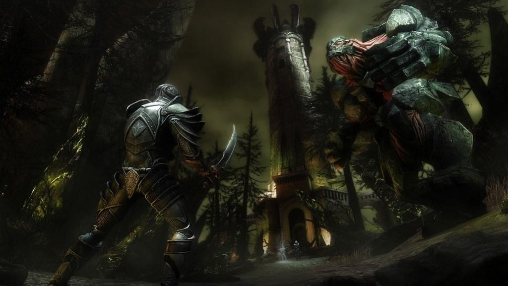 Reality Pump работает над Two Worlds3, а также над двумя DLC для второй части