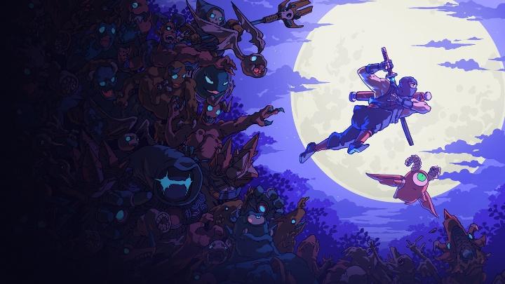 В Epic Games Store бесплатно раздают The Messenger