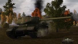 Мир танков: открытый бета-тест