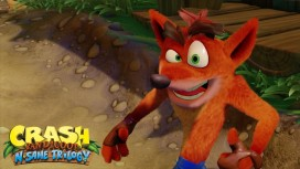Слух: Crash Bandicoot N. Sane Trilogy выйдет на Xbox One