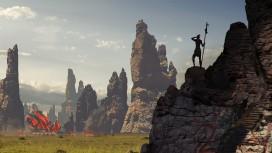 Dragon Age3 поразит игроков размахом