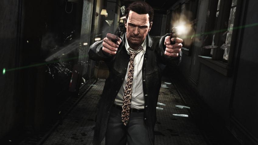 Сэм Лэйк не прочь поработать над новой частью Max Payne