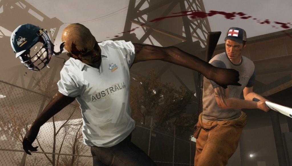 Valve собирается перевыпустить Left4 Dead2 в Австралии