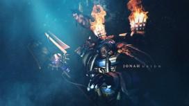 Авторы Warhammer 40 000: Dawn of War3 представили Иону Ориона
