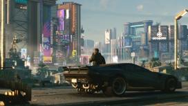 Презентацию геймплея Cyberpunk 2077 покажут на выставке «ИгроМир»