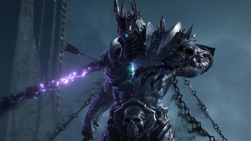 World of Warcraft: Shadowlands выйдет23 ноября