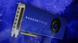 СМИ: AMD готовит видеокарту Radeon Pro W5700