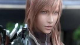 Final Fantasy XIII предпочитает японцев