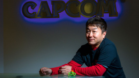 Продюсер Street Fighter Ёсинори Оно уходит из Capcom