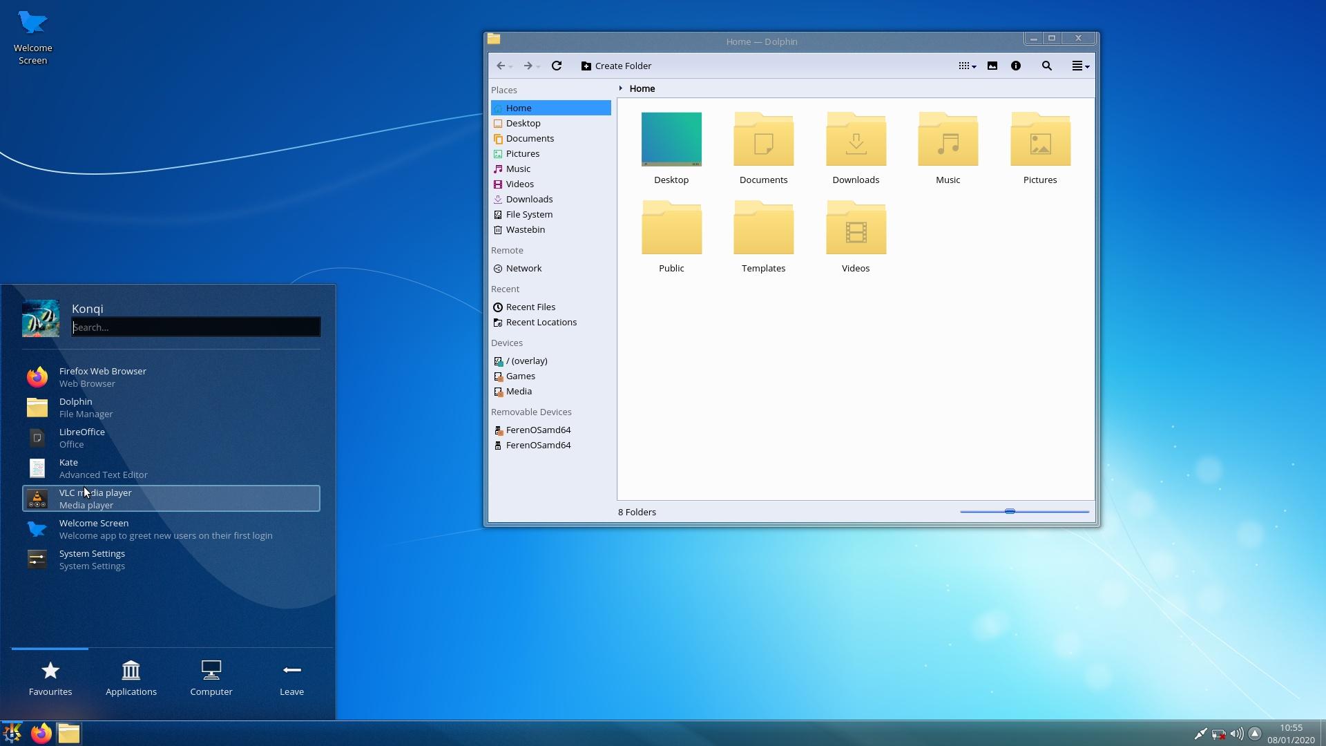 Пользователям Windows7 предложили альтернативную ОС