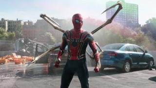 Том Холланд назвал триквел «Человека-паука» «завершением франшизы»