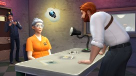 The Sims4 обзавелась дополнением «На работу!»