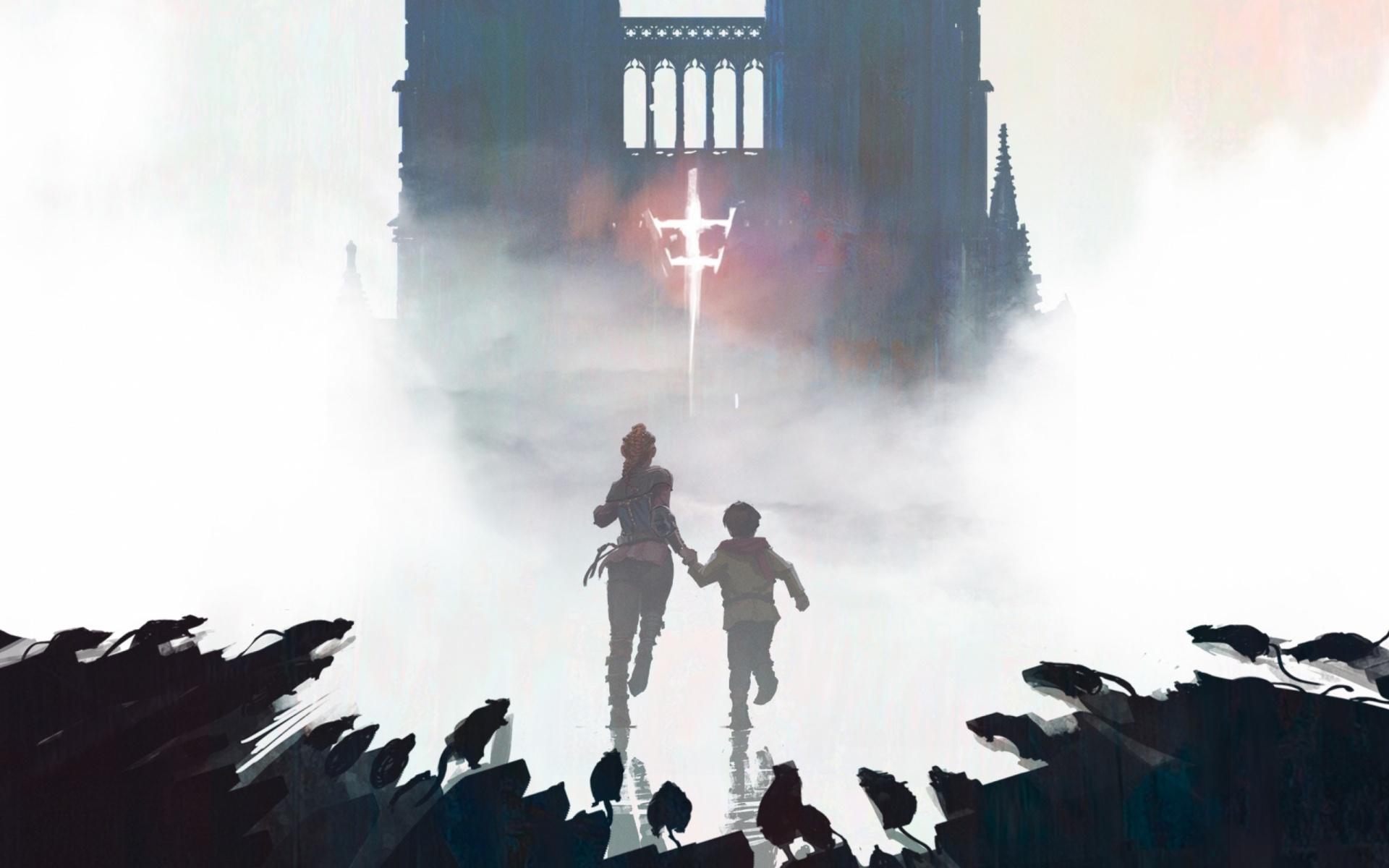 RAGE2, A Plague Tale: Innocence, Tekken7, Arma 3: свежие скидки в Steam