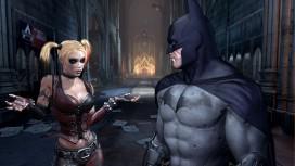 Бэтмен не вернется в Аркхем, утверждает Кевин Конрой