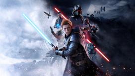 Скидки в Microsoft Store: Borderlands3, Star Wars Jedi: Fallen Order, Mortal Shell и DIRT5