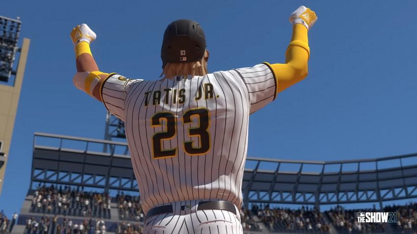 Выпускать MLB The Show21 в Xbox Game Pass решила не Sony