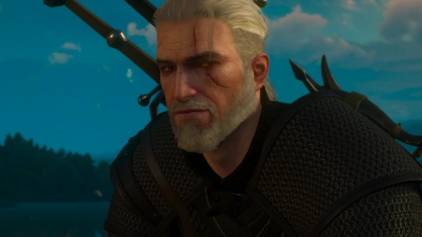 Digital Foundry: первые впечатления о The Witcher3 на Switch